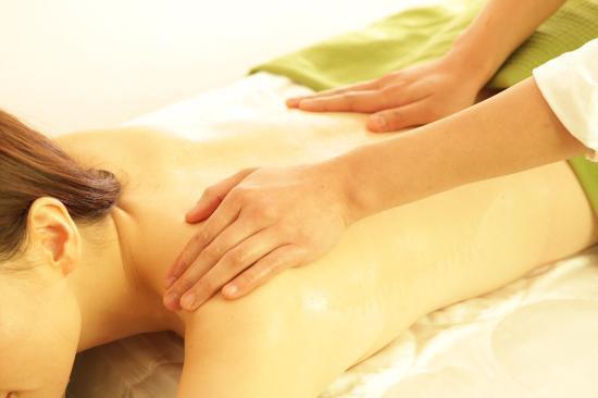 2 Hrs Full Body Massage