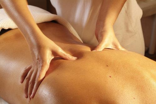 60-mins Full Body Massage