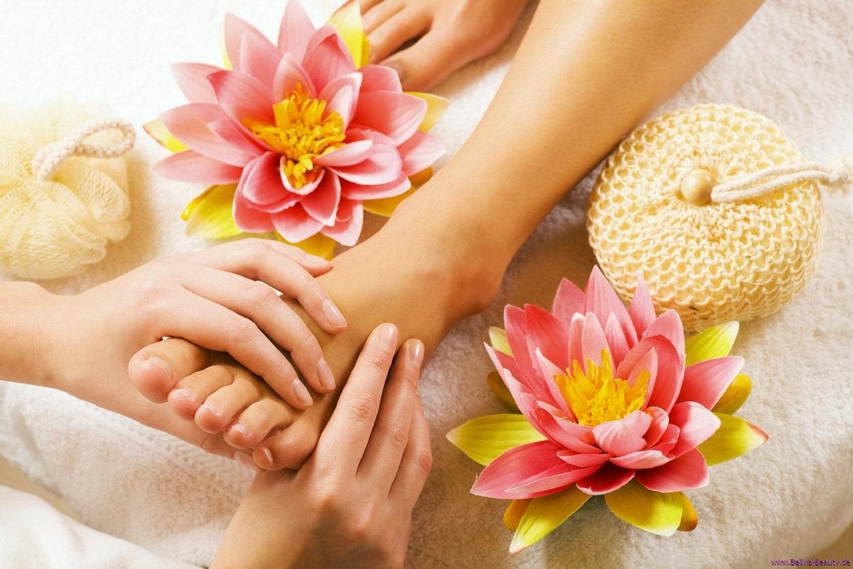 Two 60 mins Foot Massage