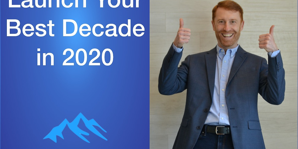 Your Best Decade Ever!