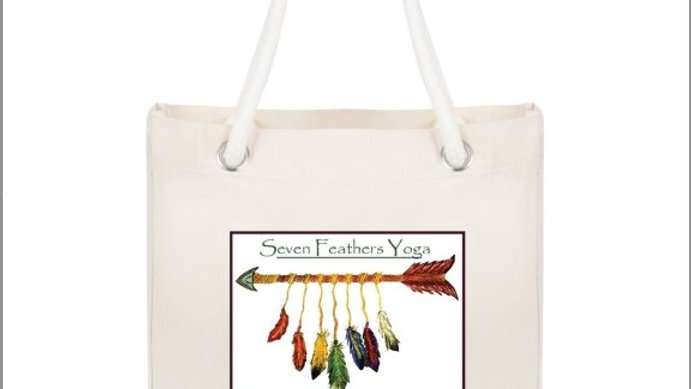Organic Carry-All Tote