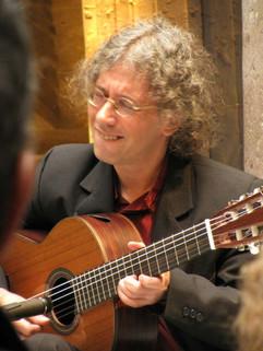 Armando de la Vega