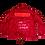 Thumbnail: [M] Red Canu Windbreaker