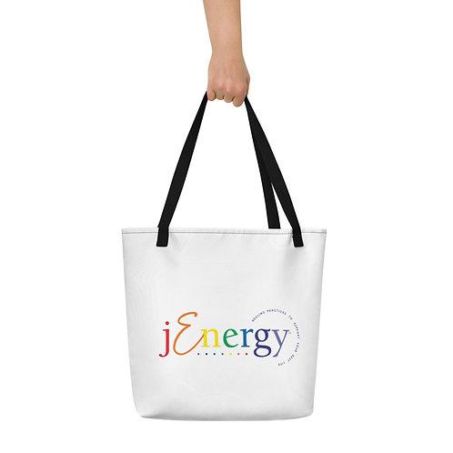 Jenergy Beach Bag