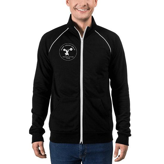 ECG Fleece Jacket