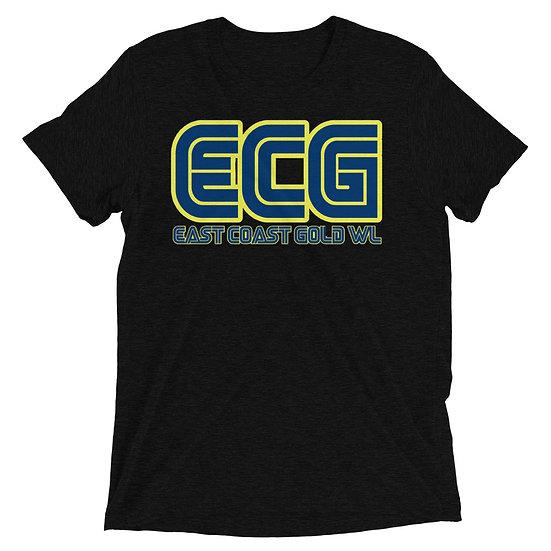 """ECG - """"Level Up"""" T-Shirt"""