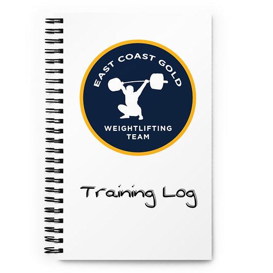 ECG Training Log