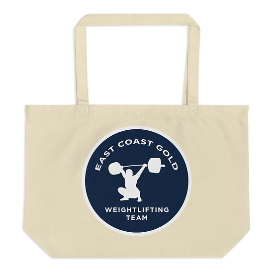 ECG - Oyster Tote