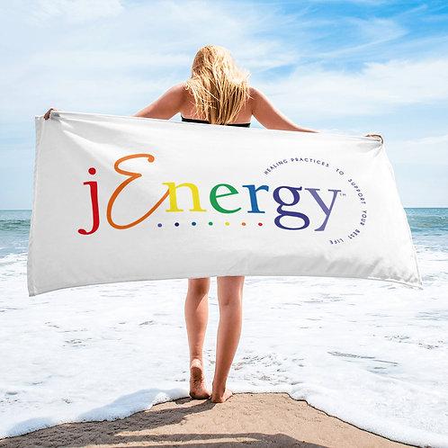 Jenergy Towel