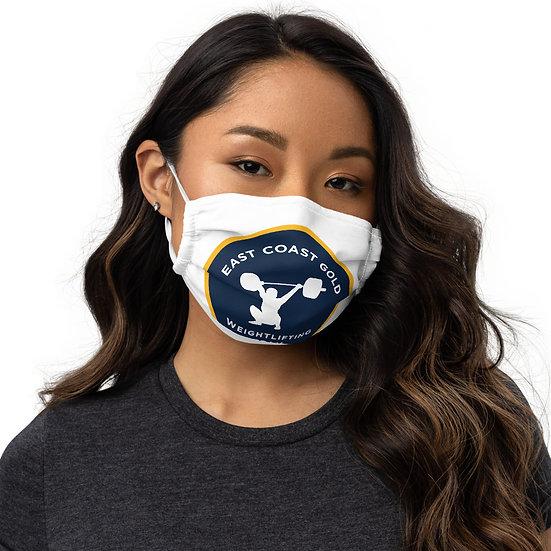 ECG Face Mask