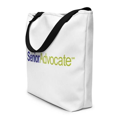 SA Beach Bag