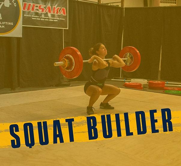 Squat Builder