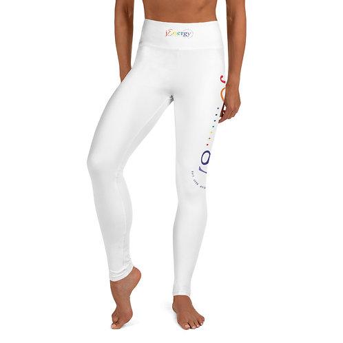 Jenergy Yoga Leggings