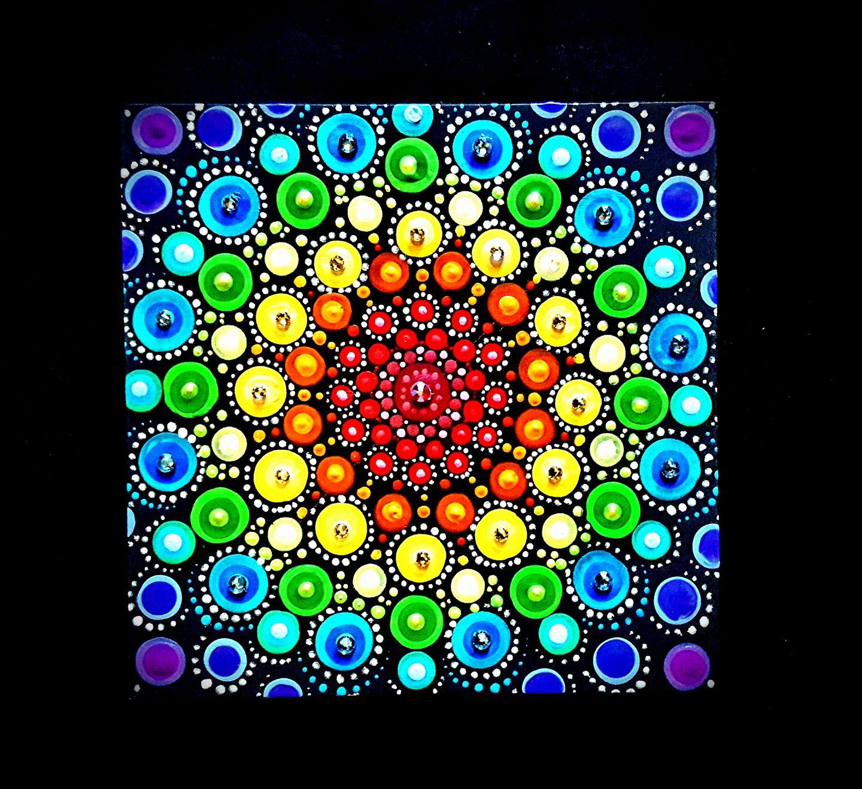 Vibrant energy
