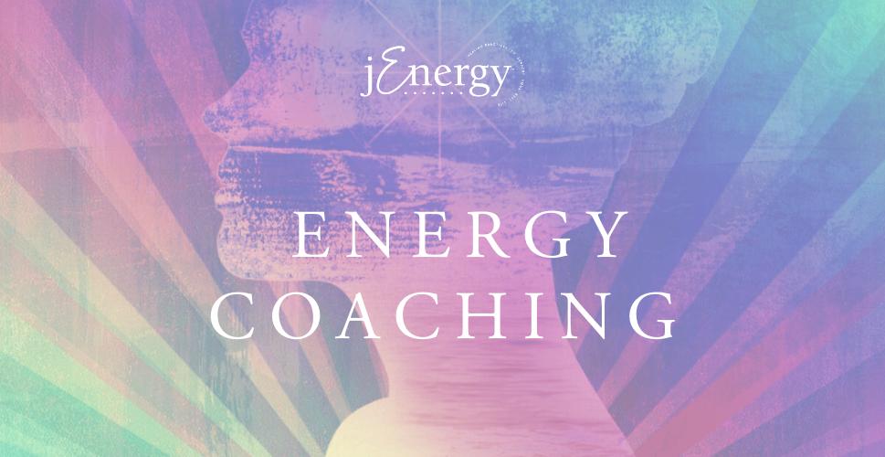 Energy Coaching