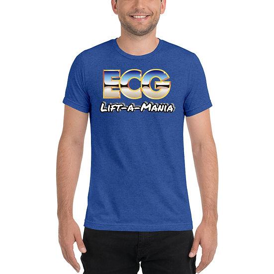 ECG - Liftamania T-Shirt