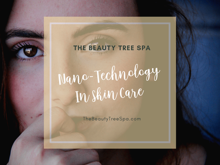 Nano-Technology In Skin Care - The 'Ins and Outs' Of Safe, Yet Deep Product Penetration