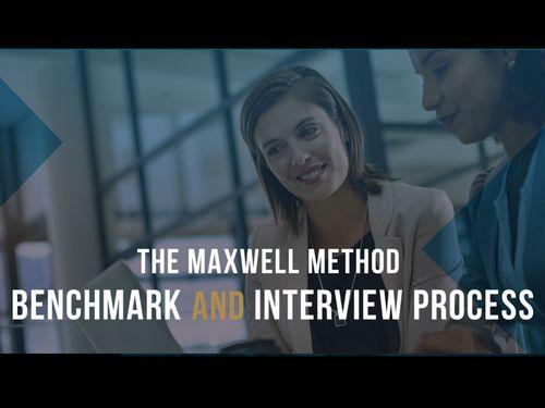 Benchmark & Interview Report