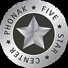 Phonak five star.png