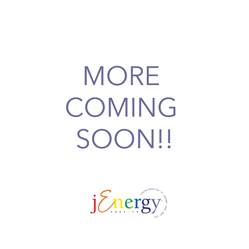 Check back soon for more jEnergy!