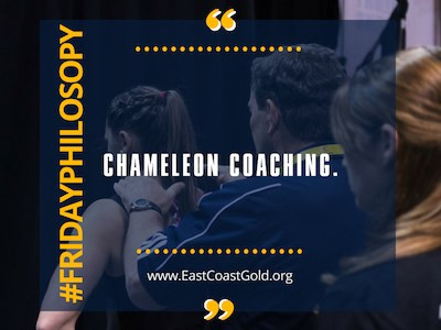 Phil-Osophy: Chameleon Coaching