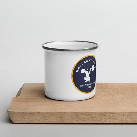 ECG Coffee Mug