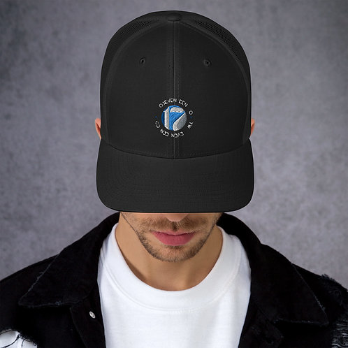 Two17 Trucker Cap