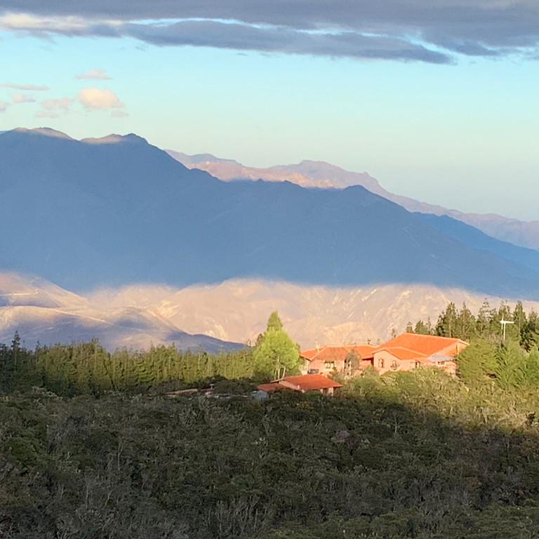 Ecuador Wellness Retreat
