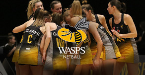 Wasps Netball confirm ticketing plans