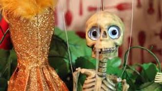 Mister Bones! (PREVIEW)