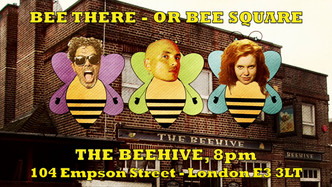 Juha Is Back At The Beehive!