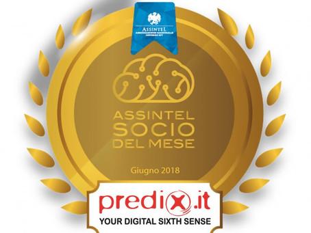 E' Predixit il vincitore del contest Assintel per il mese di giugno, con il progetto A.I. eCommerce