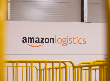 Amazon lancia un portale per le Pmi