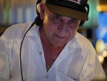 Murió José Padilla, creador del icono Café del Mar