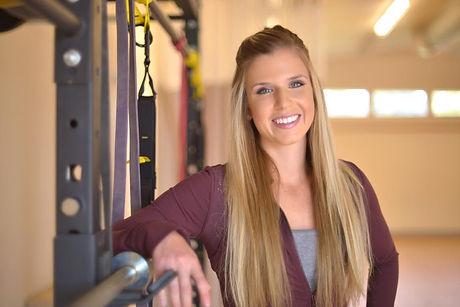 Jessica Morrow, PTA