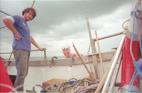 Jo Laugh  Climb Ladder Harry crop small