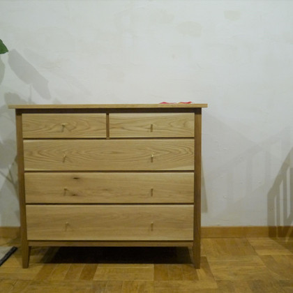 Chest 5drawers