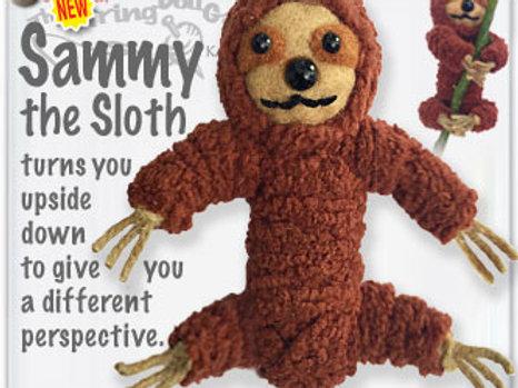 Sammy the Sloth