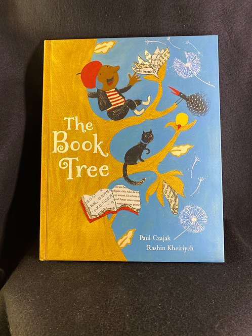 The Book Tree Book