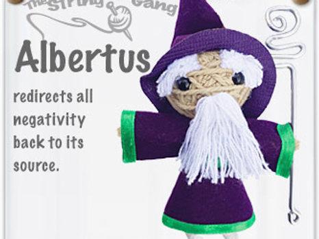 Albertus
