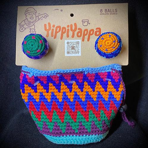 YippiYappa Camp Game