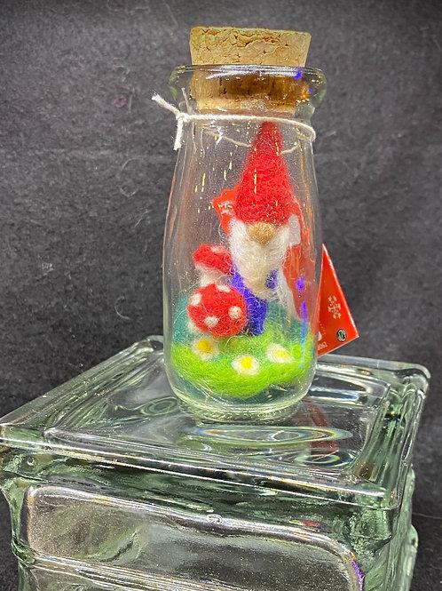 GardenGnome Story Jar