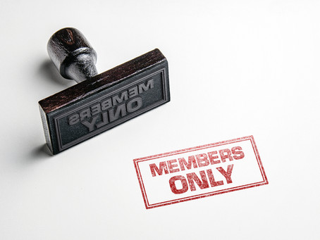 What is a Private Club?