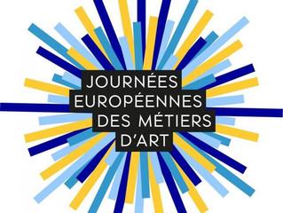 JEMA-Journées Européennes des Métiers d'Art