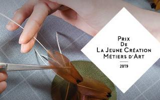 Devenez le prochain Lauréat du Prix de La Jeune Création Métiers d'Art
