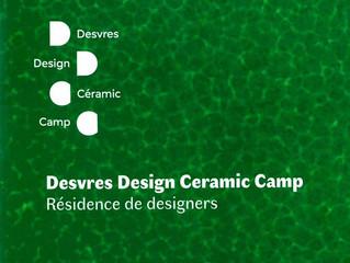 Devres Design Ceramic Camp - Concours de création design céramique