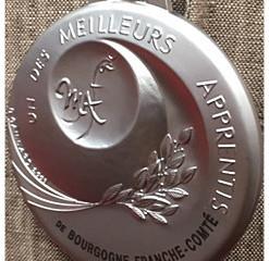 Concours MAF-Meilleur Apprenti de France
