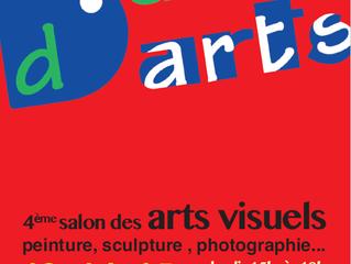 D'arts d'arts - Salon des arts visuels