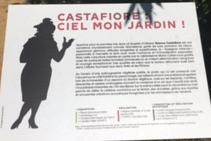 Festival des jardins II - Arc et senans