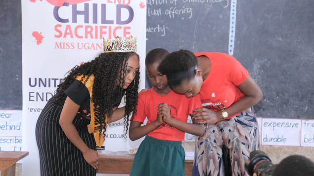 Quality Nursery and Primary School - Mukono
